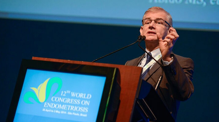 12th World Congress on Endometriosis